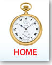 Home logo with watch open